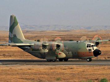 C-130 Karnaf