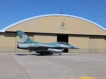 F-16 Skadron Udara 3