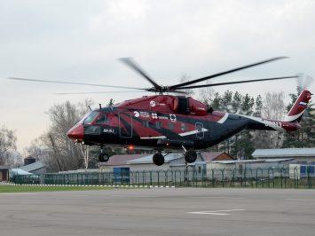 Prototipe Mi-38