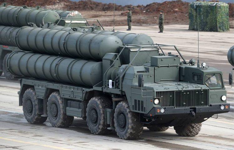 India Akan Kirim Personel Militer untuk Berlatih S-400 di Rusia
