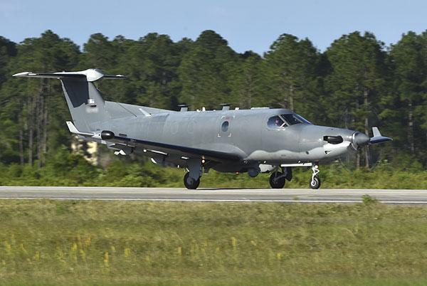 U-28A Draco