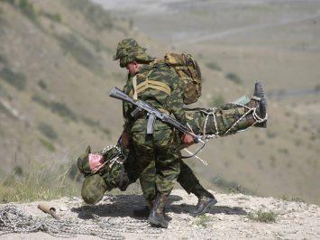 Brigade Gunung Infanteri Mekanis