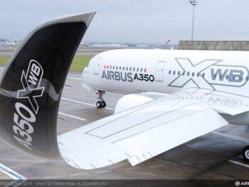 A350 XWB