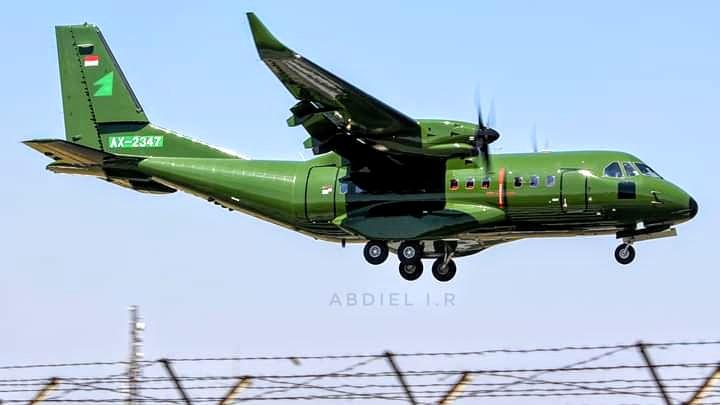 PT Dirgantara Indonesia Siap Serahkan CN235-220 untuk Angkatan Darat Nepal