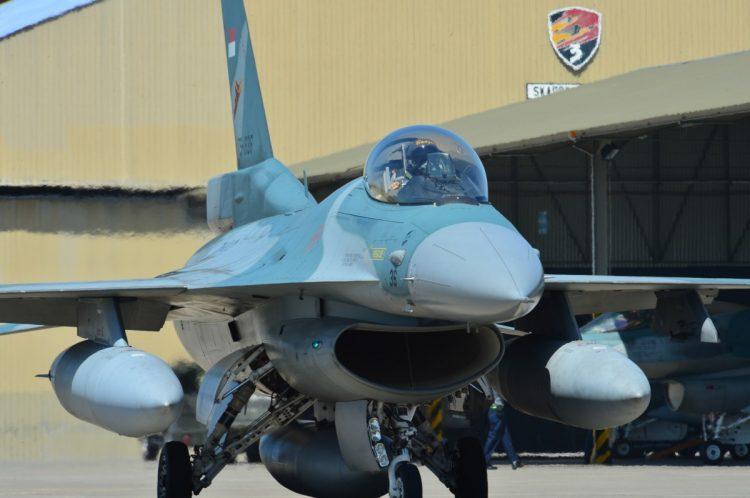 F-16 SKD 3