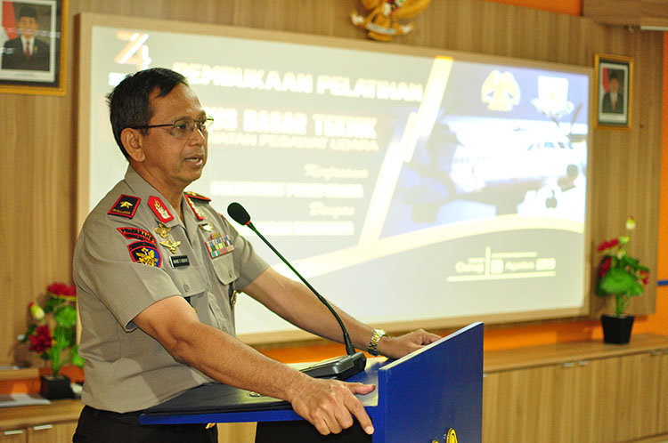 Direktur Polisi Udara