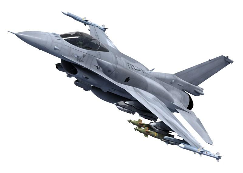 Murah! Slowakia Beli 14 F-16V Senilai 800 Juta Dolar AS