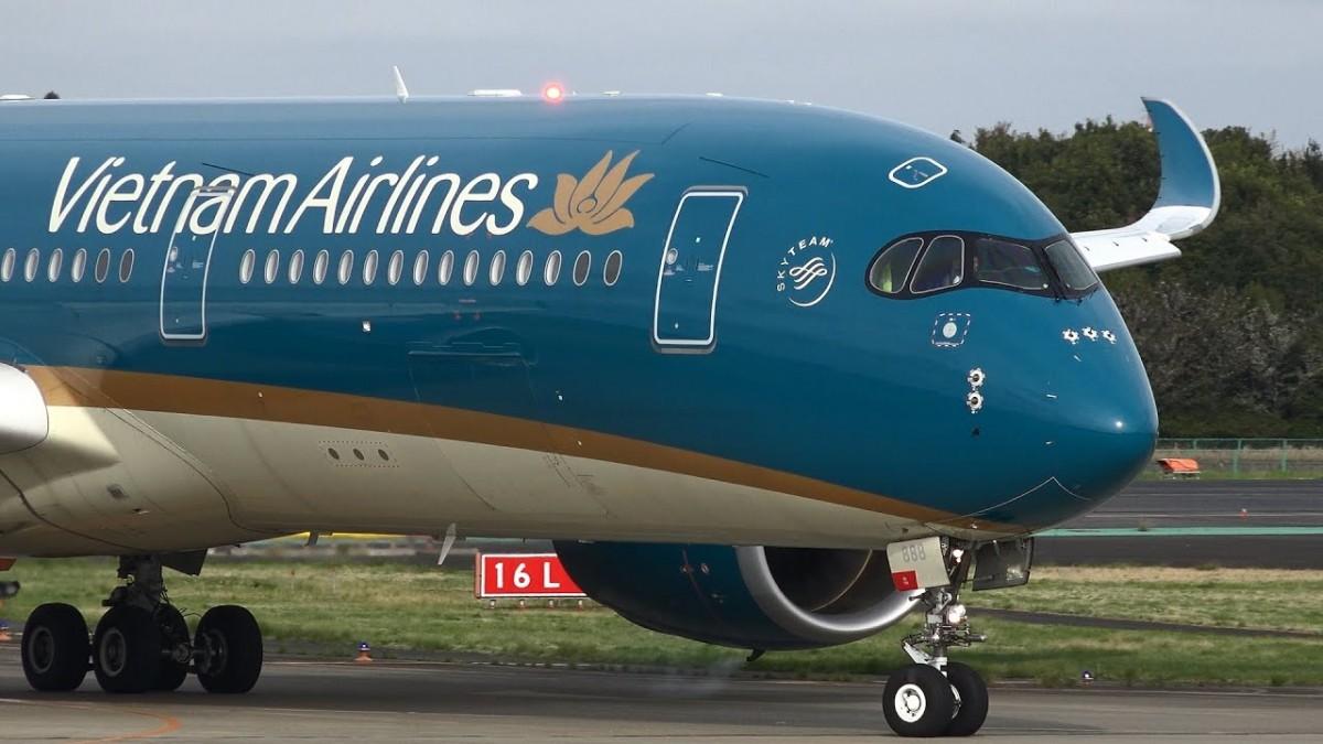 A350-900 vietnam airlines