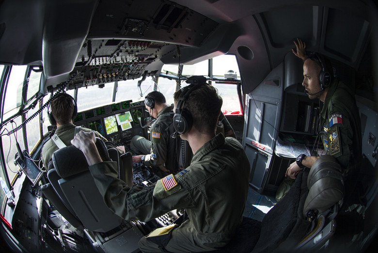 C-130J-of-Frech-Air-Force