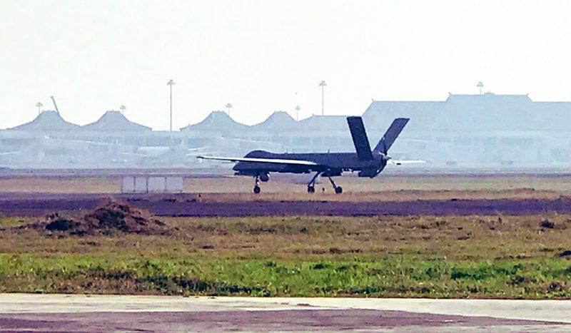 CH-4B