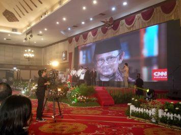 Habibie_Kasau Award_Roni Sontani