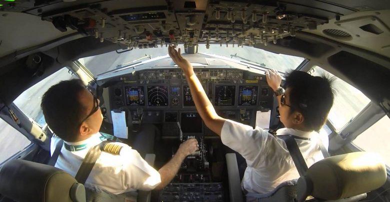 Menhub Imbau Sekolah-sekolah Pilot Tingkatkan Mutu Kualitas Lulusan