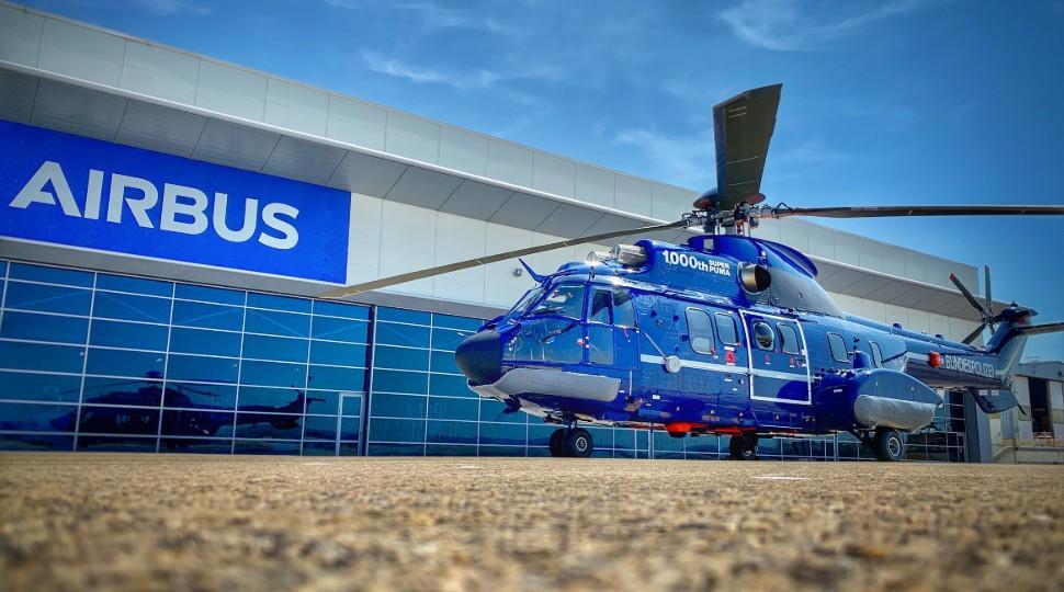 H-215 Super Puma