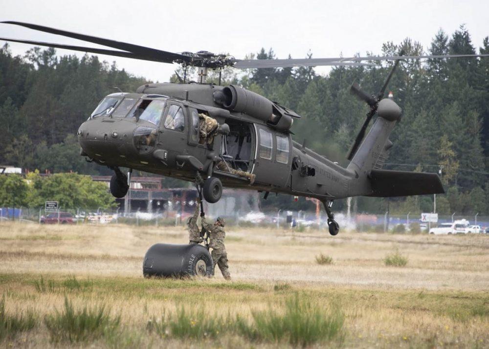 UH-60V