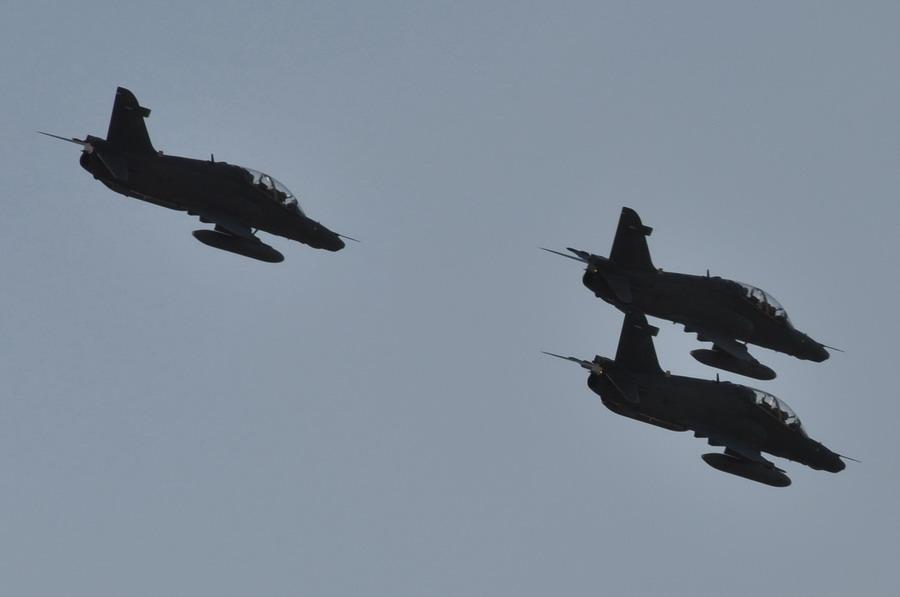 SAAF Hawk 120