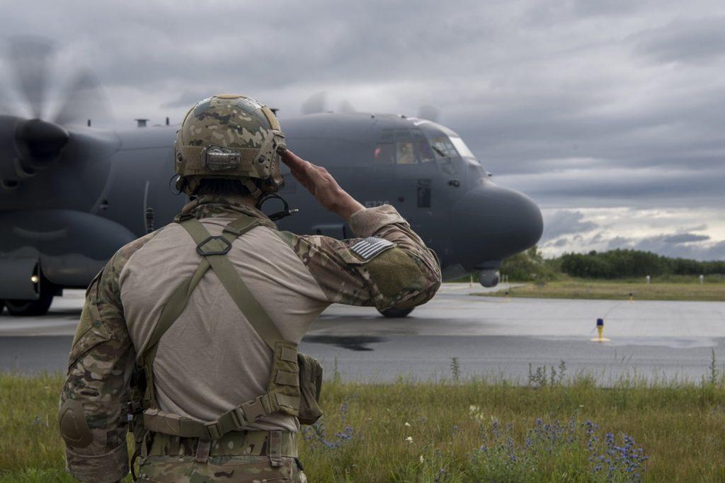 Sudah 2.600 Unit C-130 Hercules Dibuat, Pesawat Diterima Komando Opsus USAF