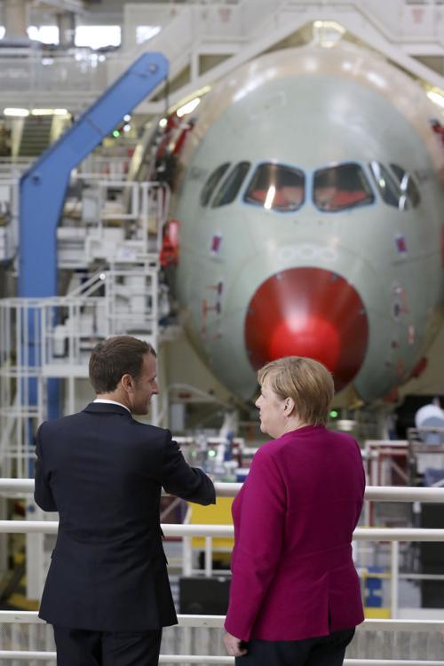Macron_Merkel_Airbus