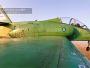 Jet Latih Lanjut Yasin Buatan Iran Berhasil Mengudara Perdana