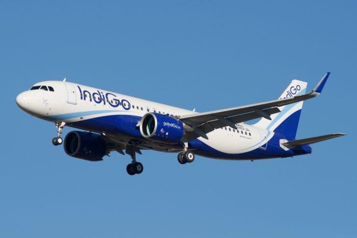 Rezeki Berlimpah untuk Airbus, IndiGo Borong 300 A320neo Family