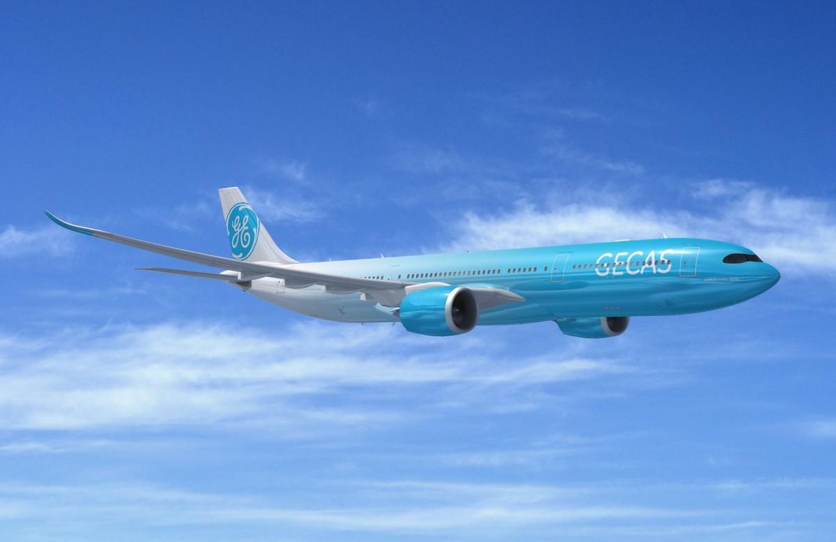 A330neo GECAS