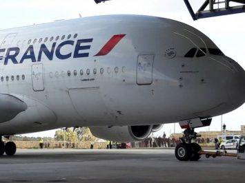 A380 di Malta