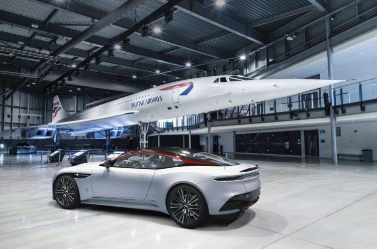 Aston Martin Concorde