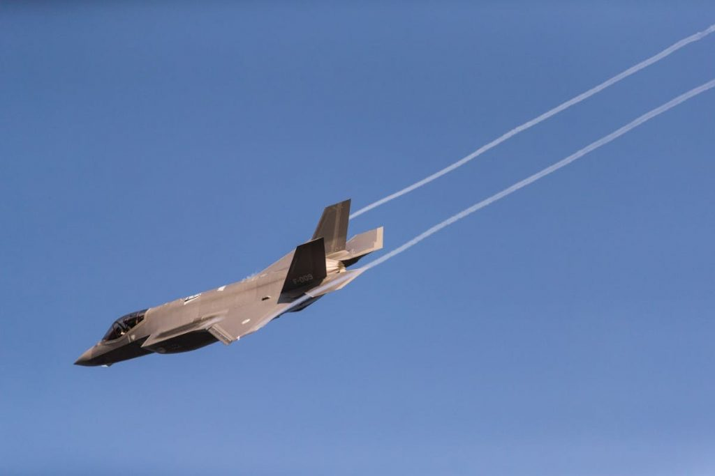 F-35A Belanda