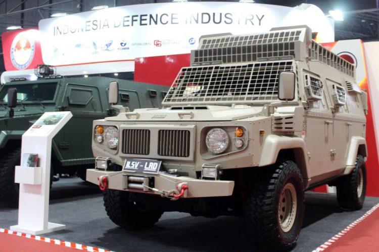 Membanggakan, Dua Industri Pertahanan dari Indonesia Turut Ramaikan D&S 2019 Thailand