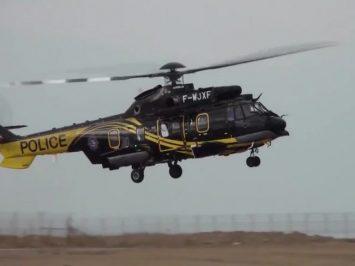 Kuwait Police H225