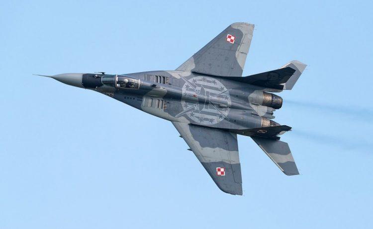 Polandia Tidak Jadi Grounded MiG-29, Pilot Kembali Latihan Terbang