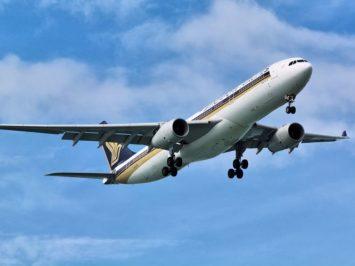 A330-300 SAI