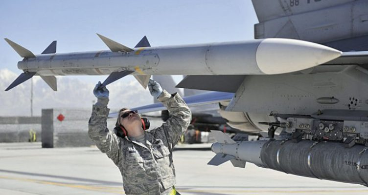 AIM-120C-7