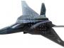 Jepang Tampilkan Desain Baru Jet Tempur Siluman F-3