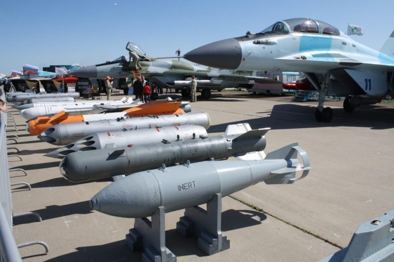 MiG-35 and weapons_ronisontani