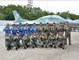 Empat Penerbang TNI AU Lulus Pendidikan Transisi Pesawat F-16