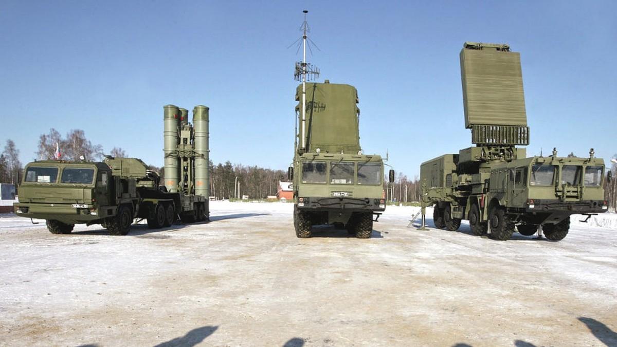 Rusia telah melaksanakan pengujian sishanud S-500 Prometheus