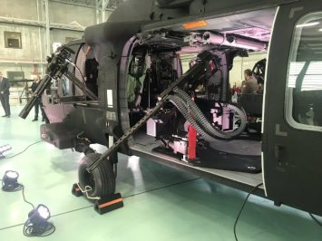 S-70i Black Hawk Polandia