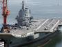 Shandong, Kapal Induk Pertama Buatan China Resmi Masuk Dinas PLAN