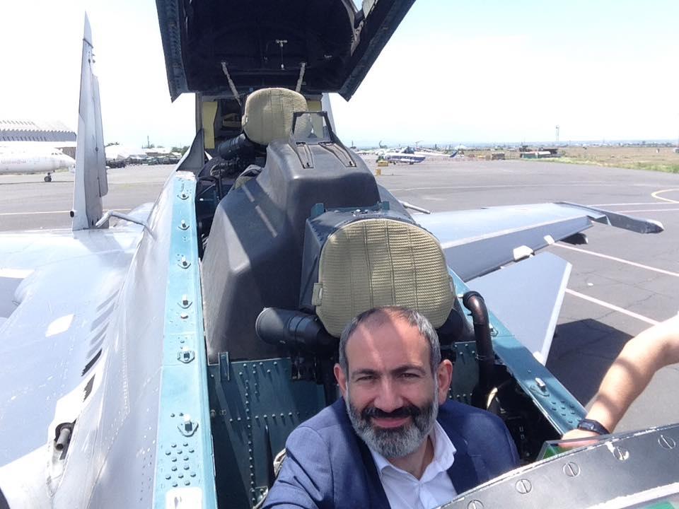 armenian-PM-Su-30SM