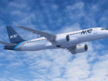 A220-300 Nordic Aviation Capital