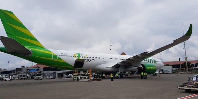 A330neo Citilink
