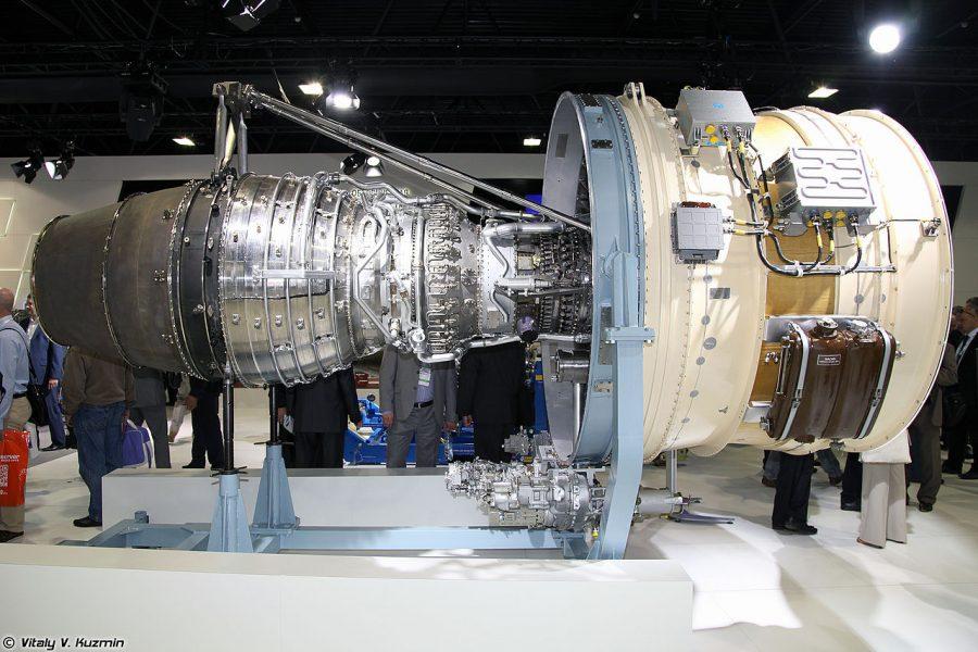 Irkut terima mesin pertama Aviadvigatel PD-14 untuk MC-21