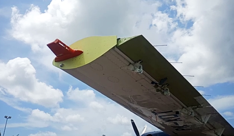 alat Ukur Flutter Test N219