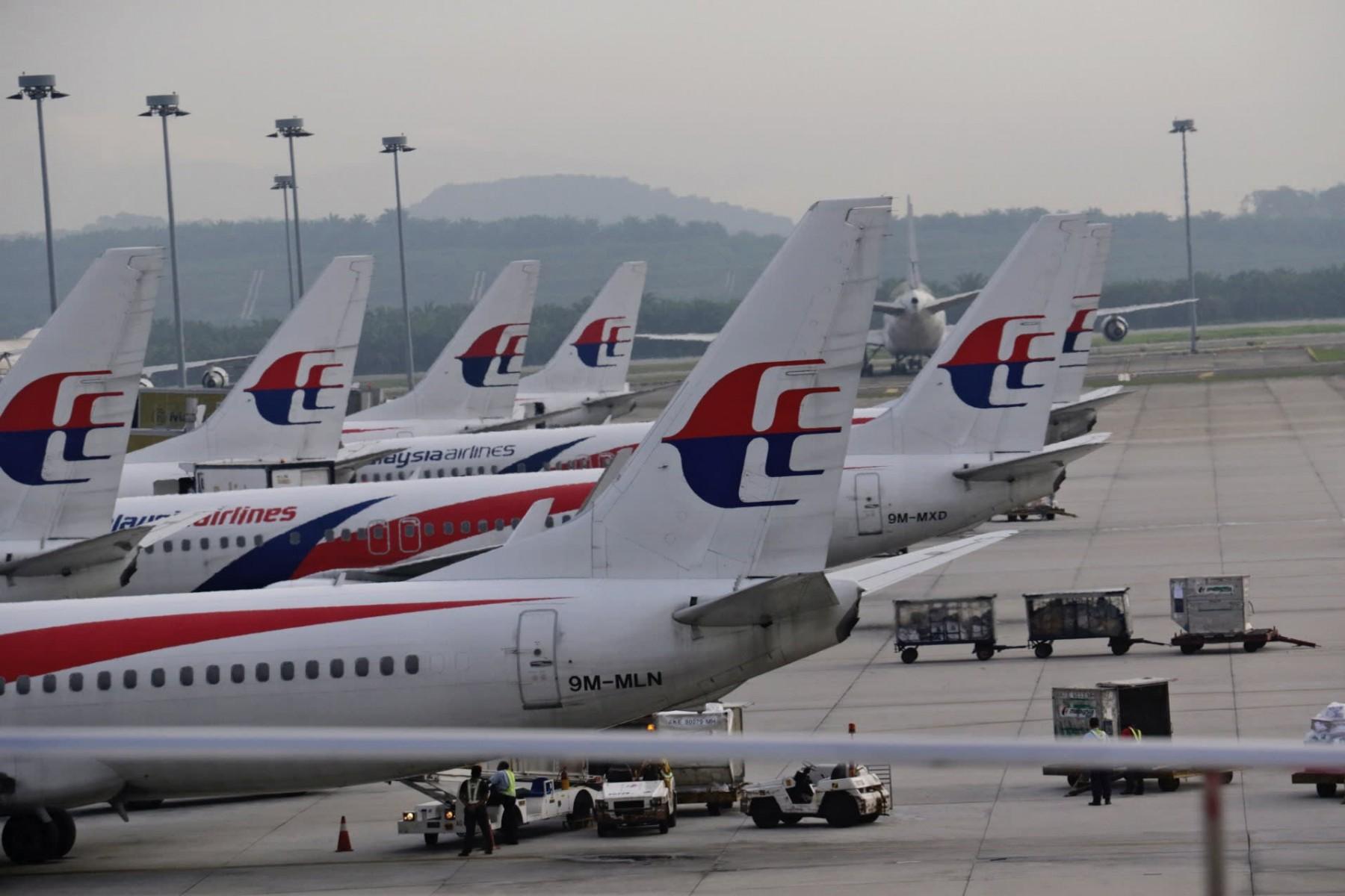 Malaysia Airlines tangguhkan pengiriman 25 pesawat 737 MAX dari Boeing