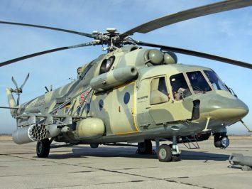 Mi-8AMTSh-VN