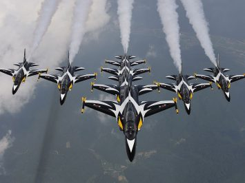 ROKAF Black Eagle