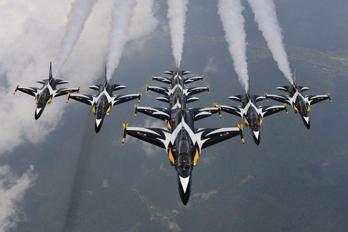 ROKAF Black Eagle