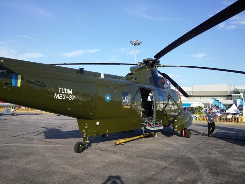 S-61A Nuri