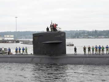 USS Pittsburgh