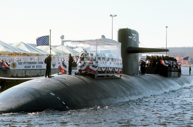 USS_Pittsburgh_SSN-720